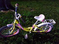Велосипед, stels, детский