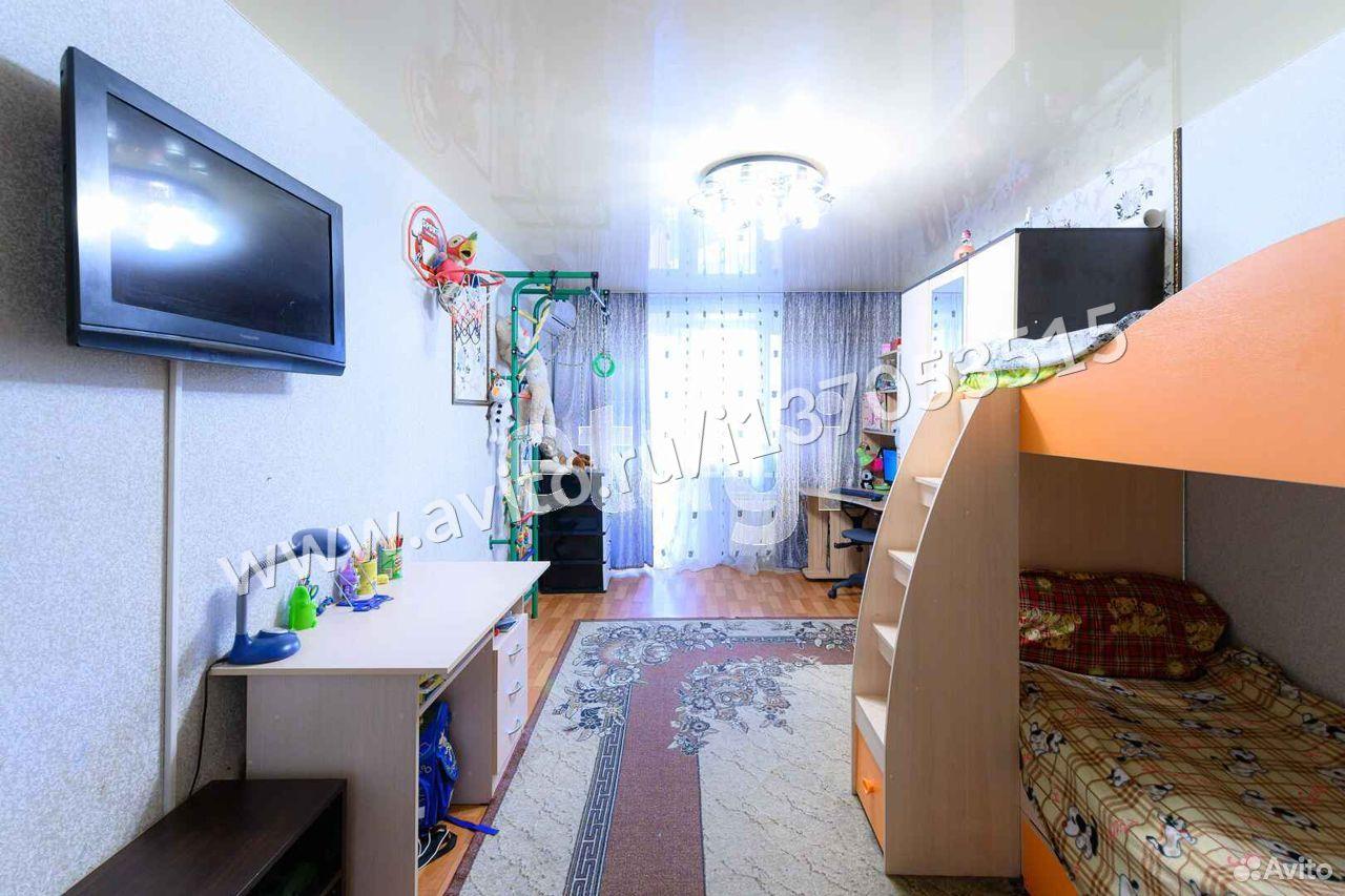 2-к квартира, 59.6 м², 1/10 эт.  89842811064 купить 1