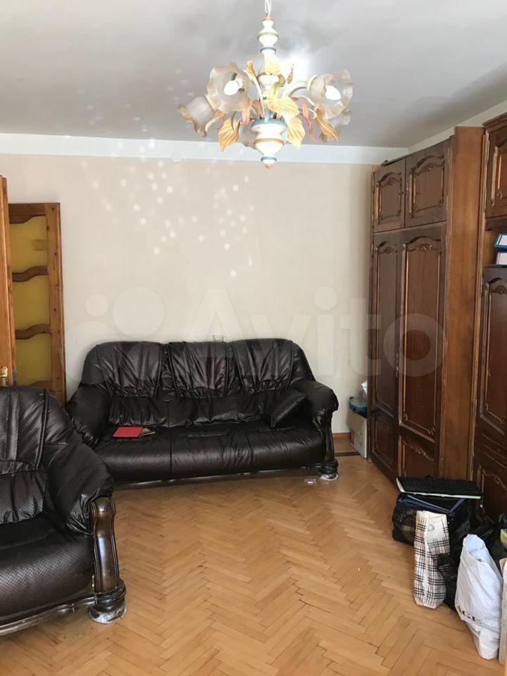 3-к квартира, 71.3 м², 3/5 эт.  89584801224 купить 8