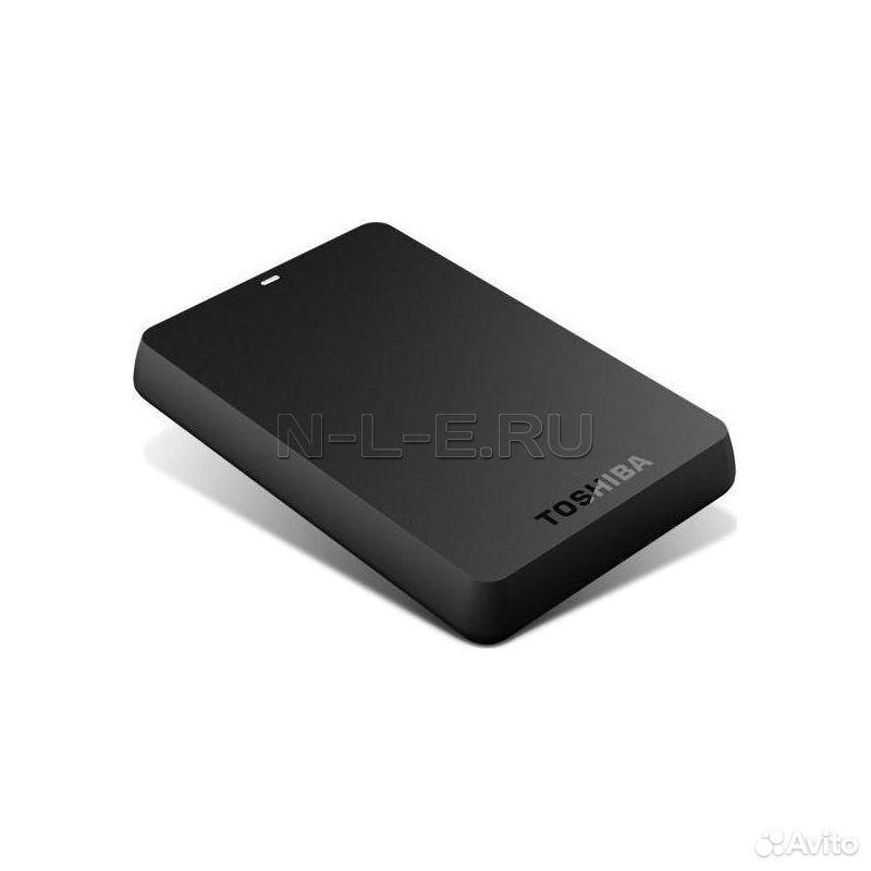 Внешний жесткий диск Тоshiba 2.5 500Gb новый
