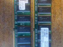 Оперативная память DDR2 — Товары для компьютера в Перми
