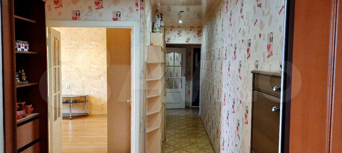 3-к квартира, 67 м², 5/9 эт.
