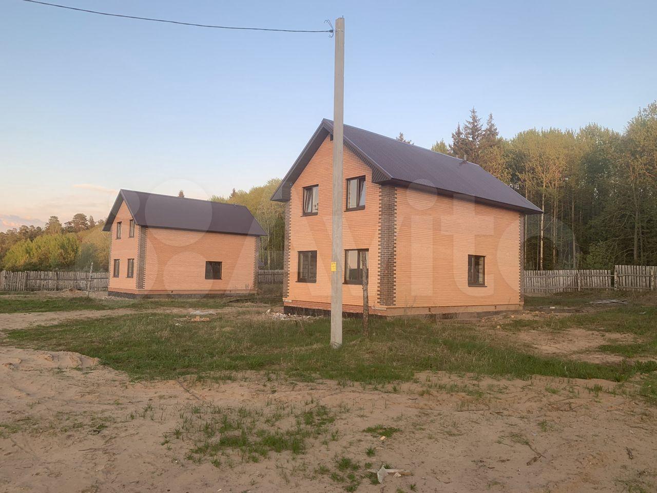 Коттедж 125 м² на участке 8.7 сот.  89222418400 купить 7
