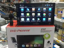 2DIN Pioneer Android 2707 c Bluetooth