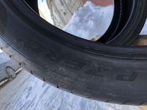 Пара Pirelli Pzero 265.40.21