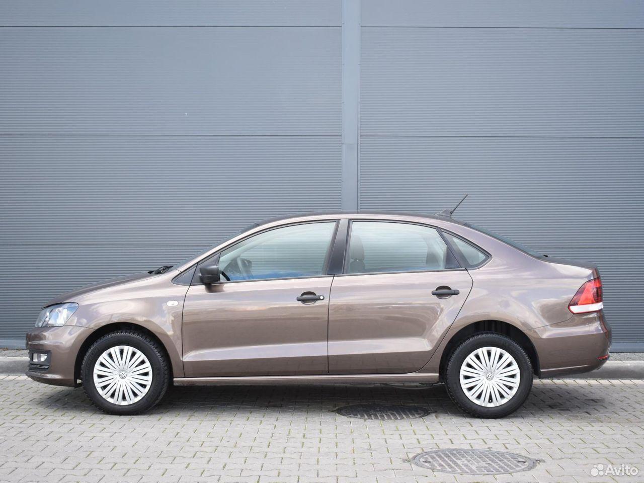 Volkswagen Polo, 2017  84012391573 buy 2
