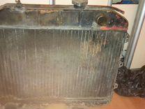 Радиатор охлаждения УАЗ 469