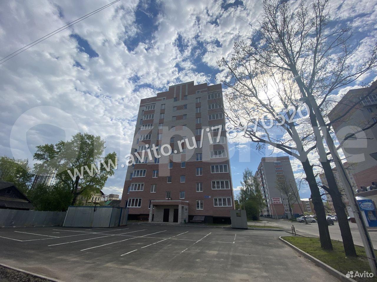 1-к квартира, 40.4 м², 5/9 эт.