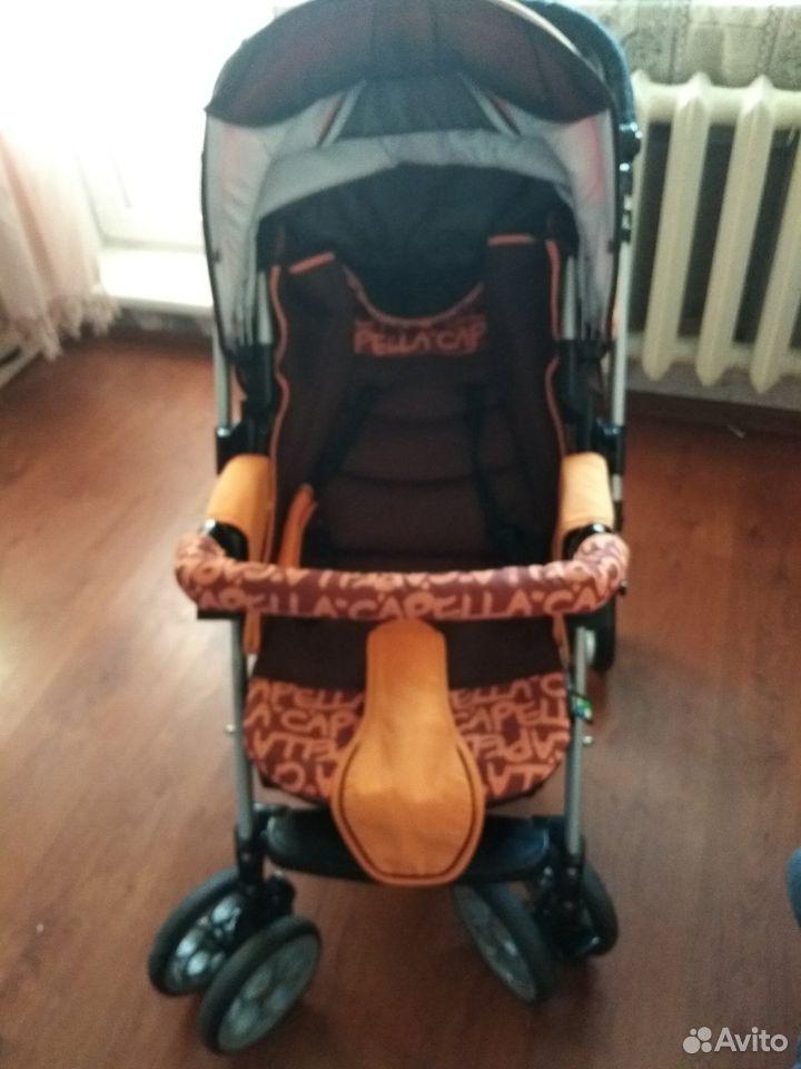 Продам детскую коляску  89243805957 купить 3