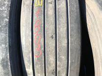 Грузовые шины бу 385 65 R22.5 goodyear Арт.Ш1803