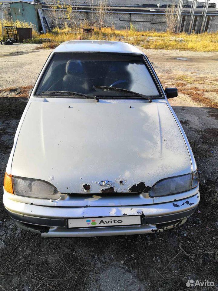 ВАЗ 2113 Samara, 2005  89063926539 купить 8