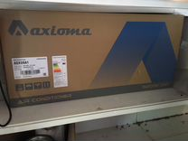 Кондиционер. Сплит система Axioma ASX09A1/ASB09A1