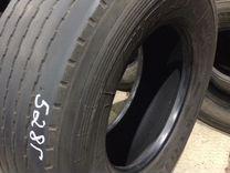 Грузовые шины бу 385 65 R22.5 Fulda Арт.528Г