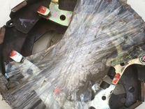 Колодки тормозные задние ипсум 10 — Запчасти и аксессуары в Новосибирске