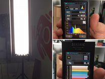 Видеосвет с лампами Kinoflo 4ft - RDL1200FV