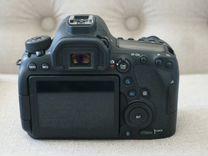 Canon 6D mark II body