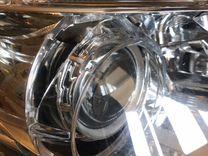 Фара правая новая Mercedes w212 A2128201039kz