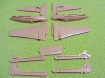 Модель самолета F-217