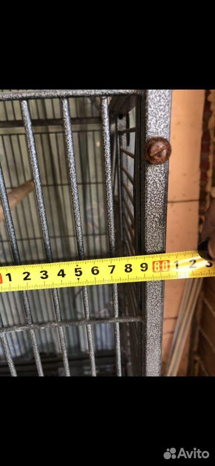 Клетка для птиц  89230016652 купить 3