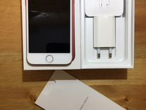iPhone 7/7+ 32/128/256gb Гарантия
