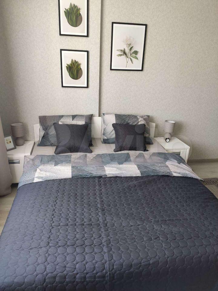 1-к квартира, 40 м², 24/26 эт.  89277393296 купить 2