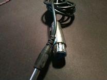 Провод для микрофона