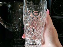 Графин и стаканы набор