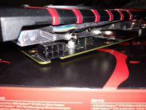 MSI R7 370 4g OC Edition