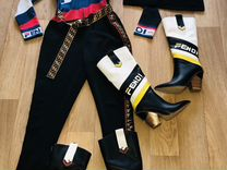 Обувь,все размеры,сhanel,D&G,Louis