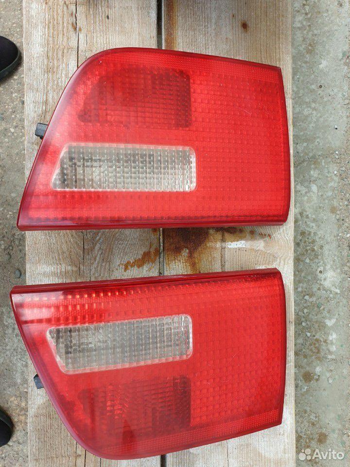 BMW E53 задние фонари. комплект  89118564963 купить 2