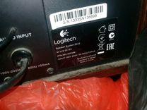 Система 2.1 Logitech z443