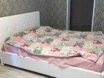 Кровать Аскона Марта