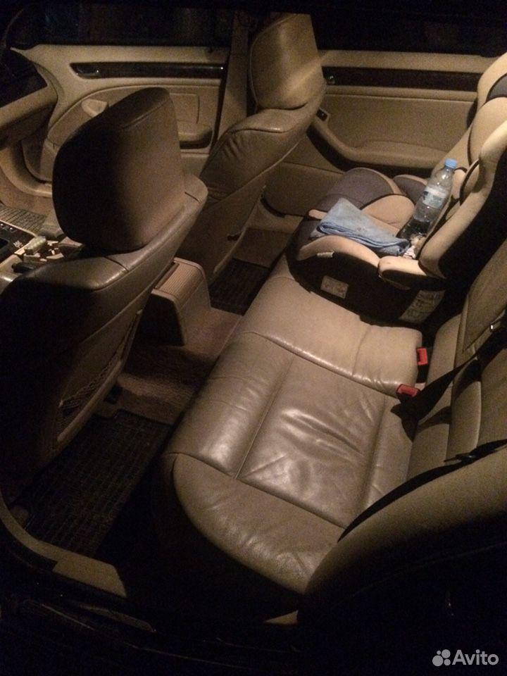 BMW 3 серия, 2000  89061392832 купить 7
