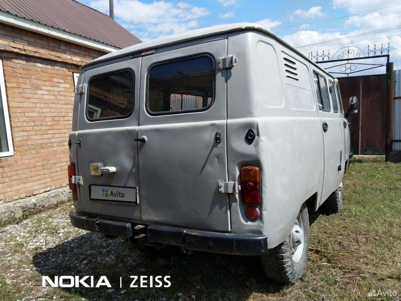 УАЗ 39095, 2012 89047276607 купить 4