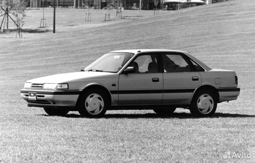Mazda 626 GD капот  89511315429 купить 1
