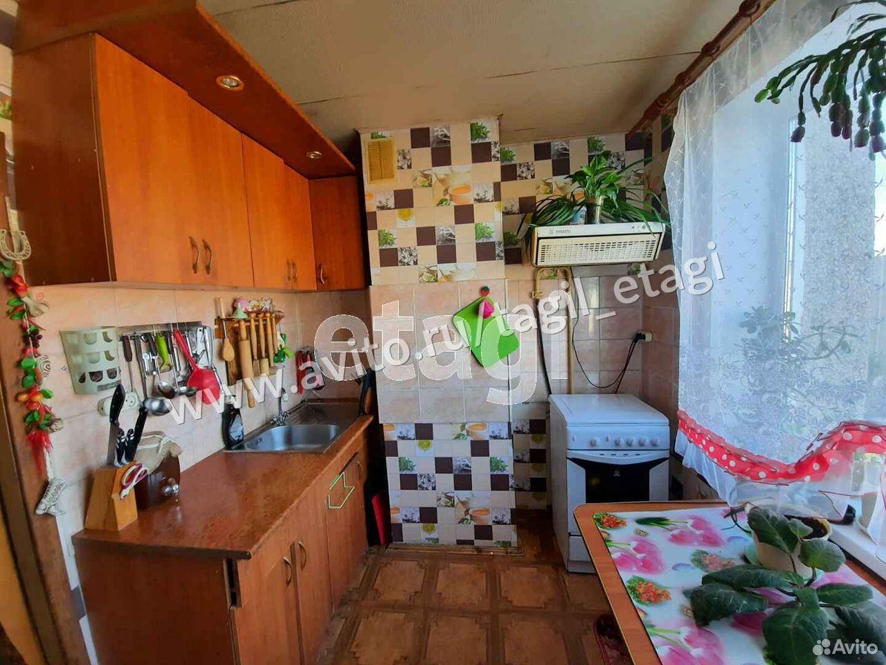 1-к квартира, 34 м², 5/5 эт.  89090186170 купить 7