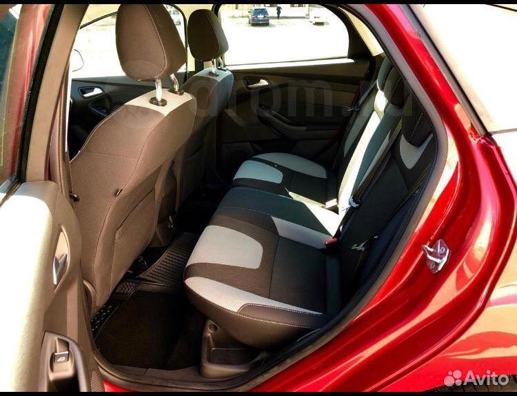 Ford Focus, 2014  89644752360 купить 3
