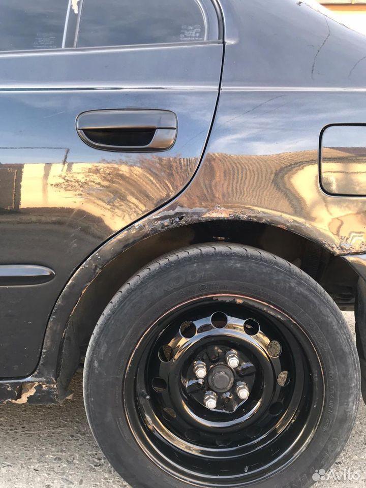 Hyundai Accent, 2004  89634115864 купить 5