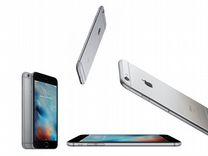 iPhone 6S 16Gb Gray Новый