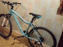 Велосипед горный Модель Stels Miss 6100 торг