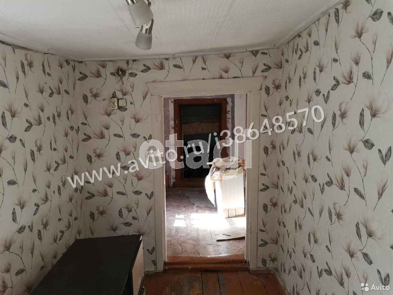 Дом 43.1 м² на участке 5.2 сот.  89678613679 купить 4