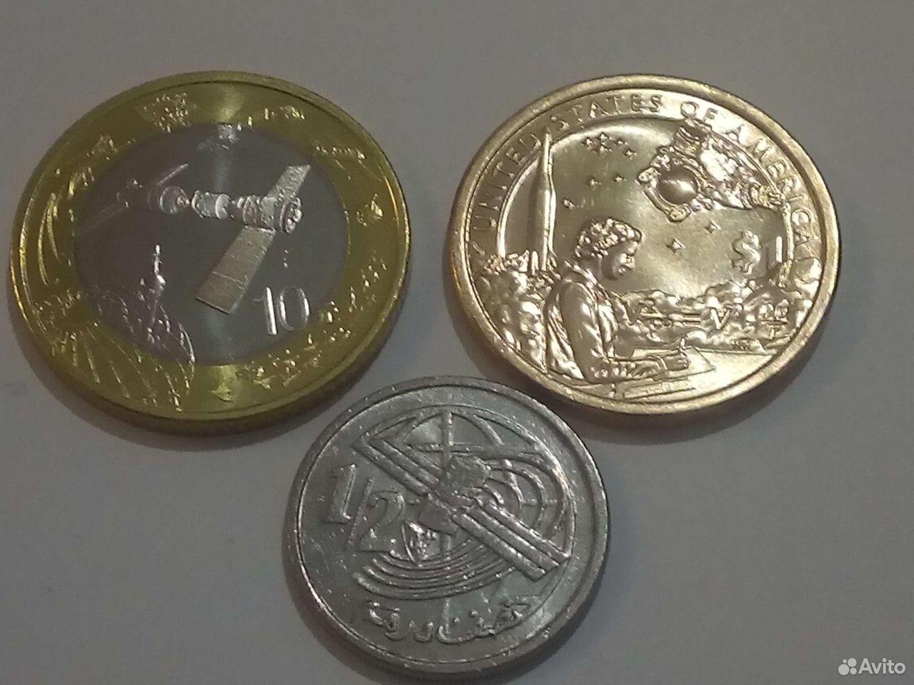 Монеты иностранные  89227040211 купить 1