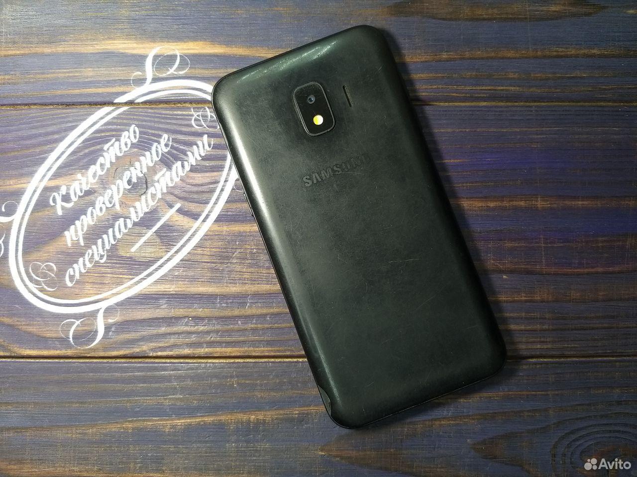 Samsung SM-J260 J2 Core Black