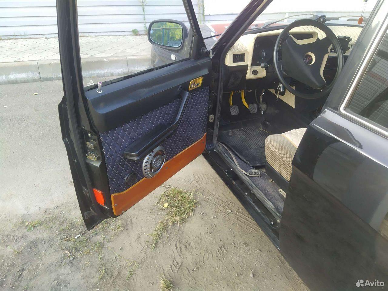 ГАЗ 31029 Волга, 1994  89606327097 купить 5