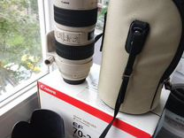 Canon EF 70-200mm f/2.8L USM IS