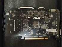 Asus nvidia GeForce GTX 550Ti