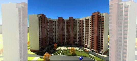 1-к квартира, 37.7 м², 11/16 эт.