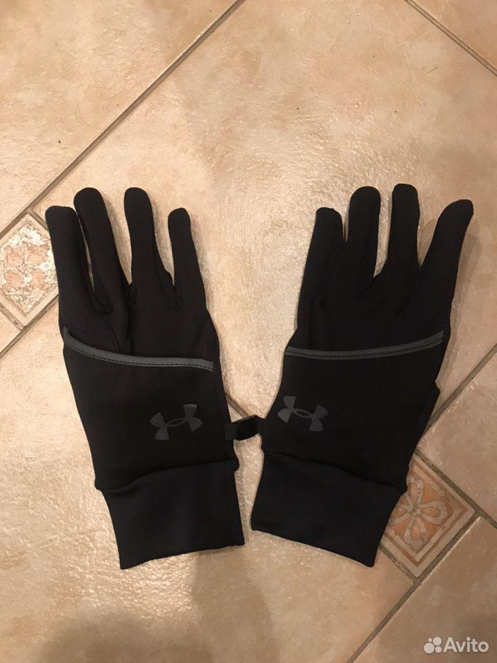 Перчатки (варежки) Under armour  89109761991 купить 1