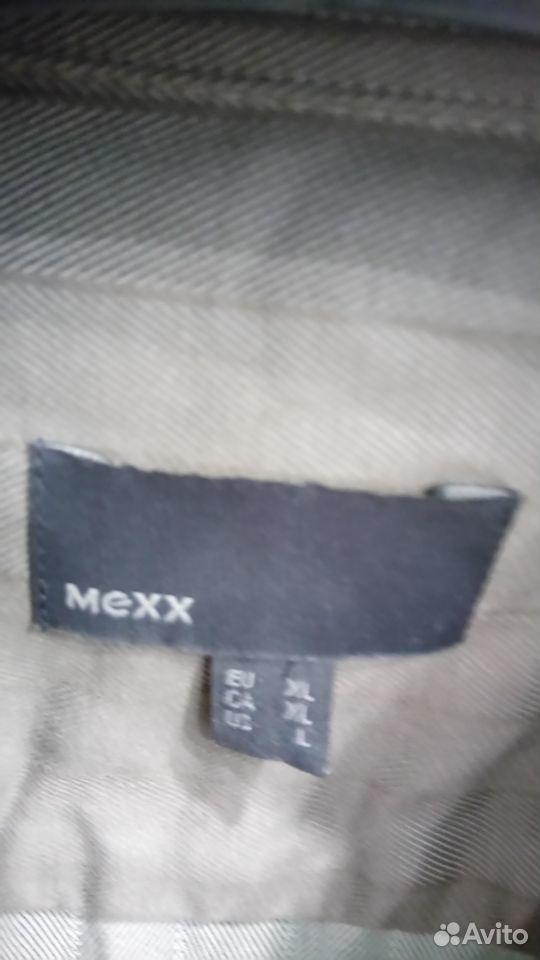 Рубашка муж Mexx р. XL  89005830285 купить 2