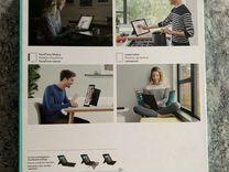 Клавиатура + чехол на iPad Pro 12,9